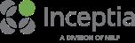 Inceptia logo