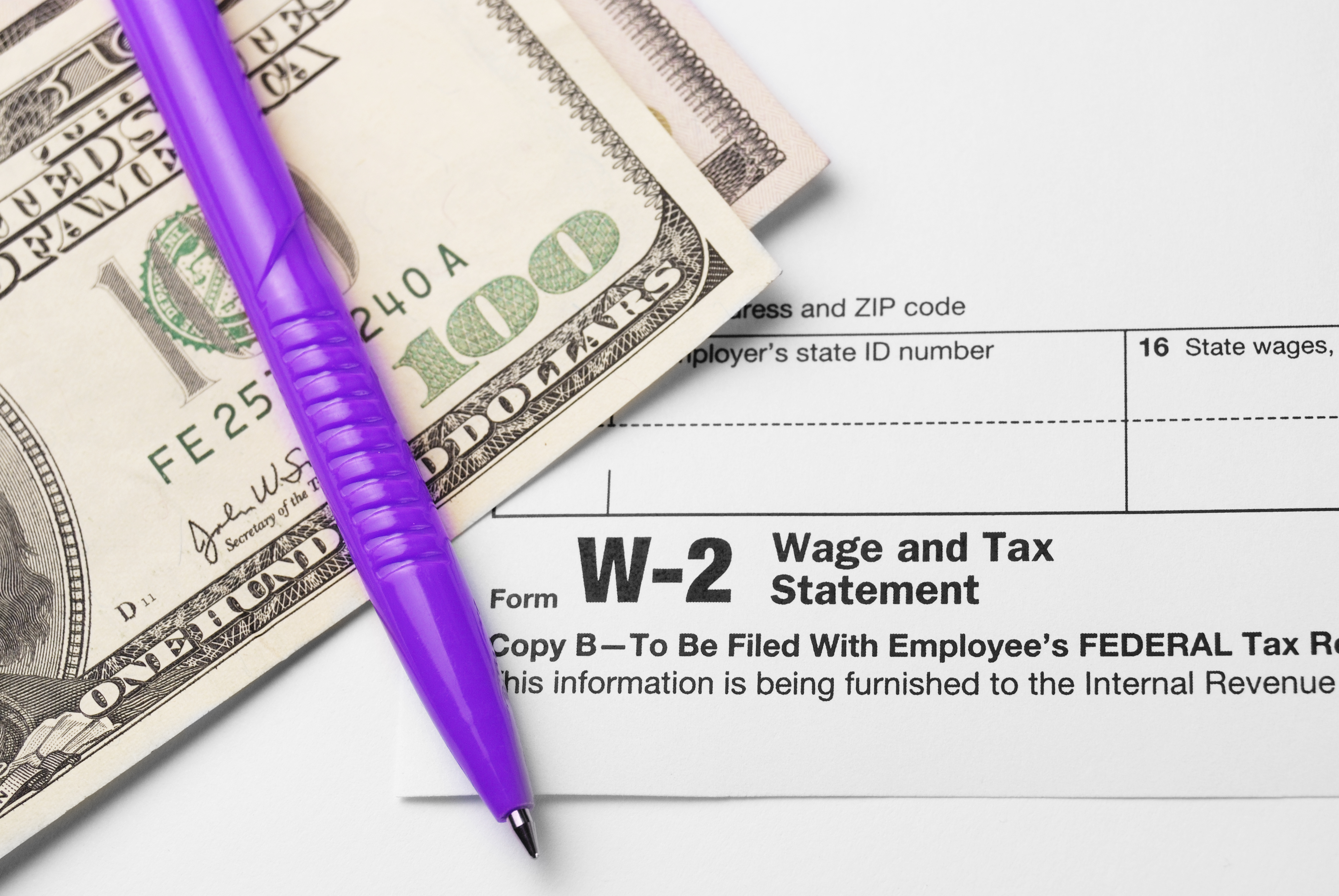 A beginners guide to filing taxes financial avenue falaconquin
