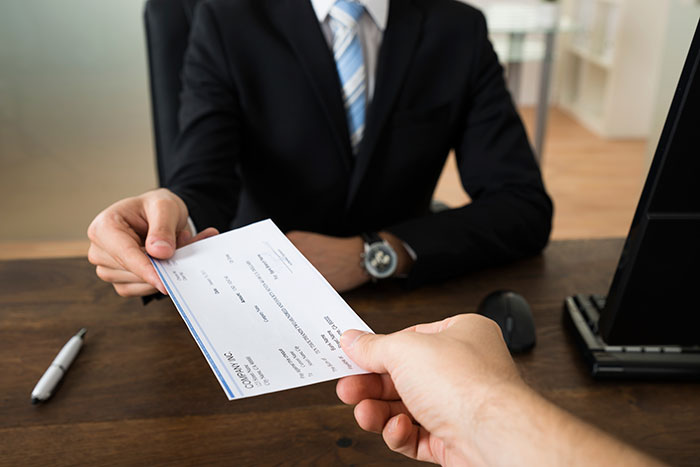Peer Advice: What to do With Your Student Refund Check - Financial